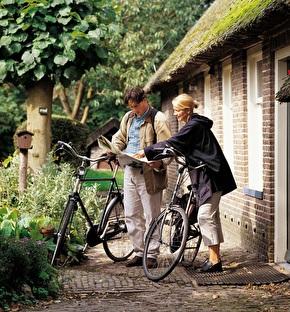 Hotel Restaurant De Ruyghe Venne | Ontdek Midden Drenthe