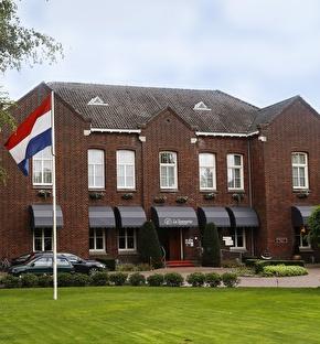 Hotel Restaurant La Sonnerie   Op naar Brabant in een Kloosterhotel!