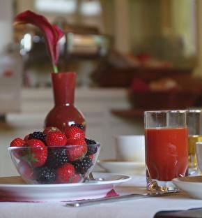 Hotel Restaurant La Sonnerie | Op naar Brabant in een Kloosterhotel!