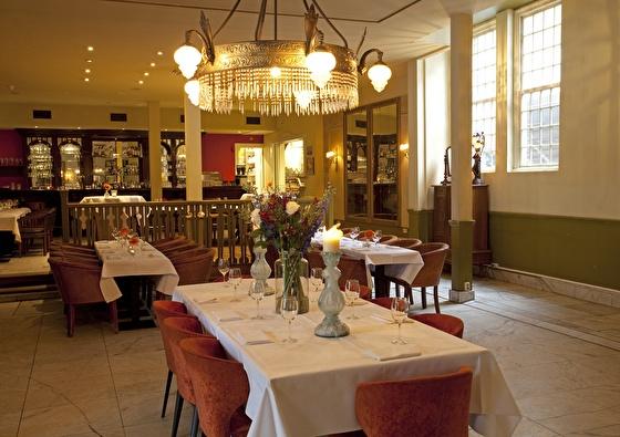 Hotel Schimmelpenninck Huys | Groningen & Zo