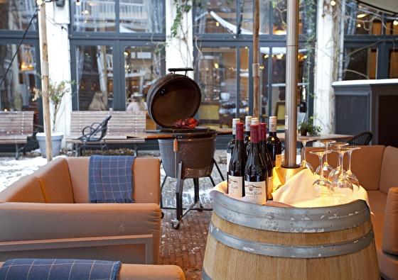 Hotel Schimmelpenninck | Er gaat niets boven Groningen