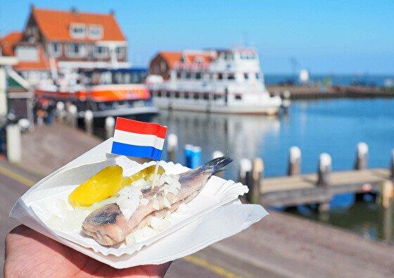 Hotel Spaander | Oud Hollands genieten in Volendam!