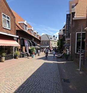 Hotel 't Wapen van Ootmarsum   Artistiek en karakteristiek Ootmarsum 3-daags