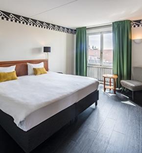 Hotel Theater Figi | Aangenaam genieten op de Utrechtse Heuvelrug