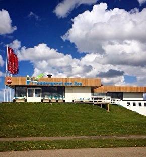 Hotel Waddengenot    Uniek verblijf in Groningen