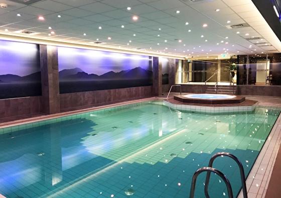 Hotel Zuiderduin | Egmond: Eindeloos Geweldig