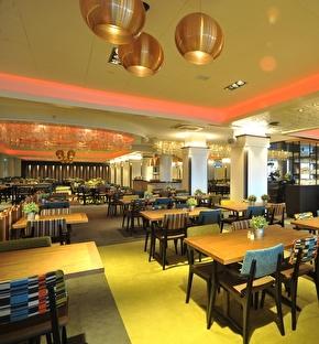 Hotel Zuiderduin | Egmond: Eindeloos Geweldig 4-daags
