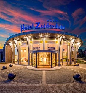 Hotel Zuiderduin | Strandgeluk in Egmond aan Zee!