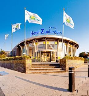 Hotel Zuiderduin | Superstunt