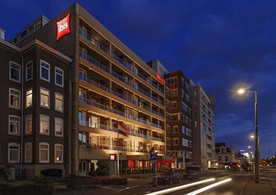 ibis Den Haag Scheveningen | Gezellig Scheveningen  2-daags