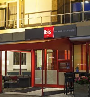ibis Den Haag Scheveningen | Gezellig Scheveningen 3-daags