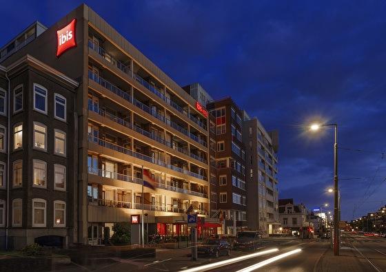 ibis Styles Den Haag Scheveningen | Scheveningen, supergezellig 3-daags