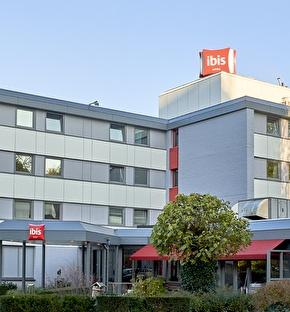 ibis Hotel Tilburg   Ontdek en beleef uniek Tilburg