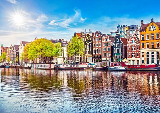 Inntel Hotels Amsterdam Centre | Citytrip Amsterdam!
