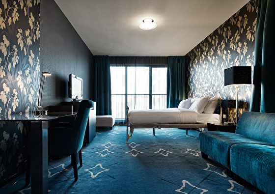 Inntel Hotels Art Eindhoven | Veelzijdig Eindhoven 2-daags