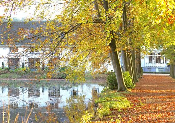 Kasteel Altembrouck |  Pure luxe nabij Maastricht 3-daags