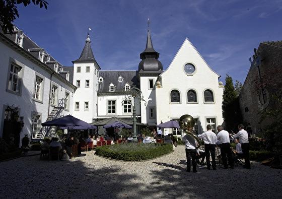 Kasteel Doenrade – Genieten in romantisch Limburg 4-daags