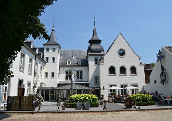 Kasteel Doenrade | Ga mee naar Zuid-Limburg 3-daags