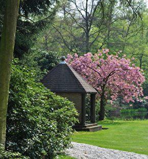 Landgoed Huize Bergen   Natuurlijk Brabant 3-daags