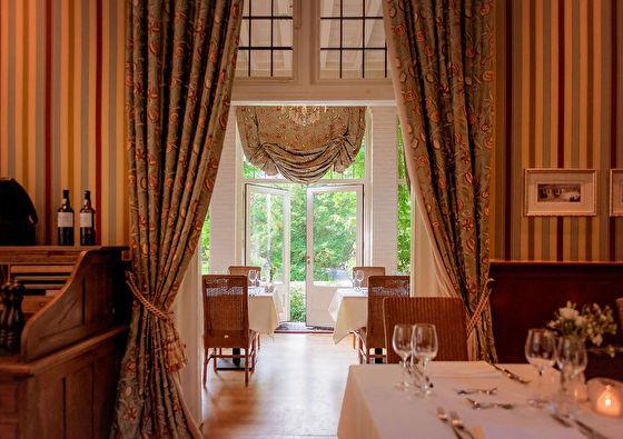 Landgoed Huize Bergen | Natuurlijk Brabant 3-daags