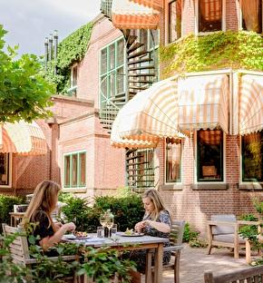 Landgoed Huize Bergen | Natuurlijk Brabant 4-daags (2021)
