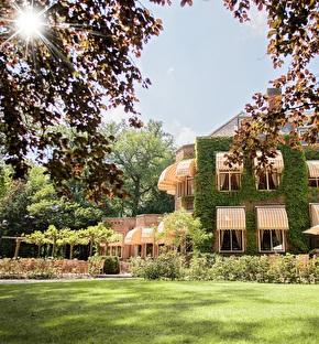 Landgoed Huize Bergen | Rondje 's-Hertogenbosch! 3-daags