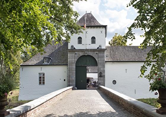 Landgoed Kasteel Daelenbroeck |  Luxueus kasteelverblijf bij Roermond!