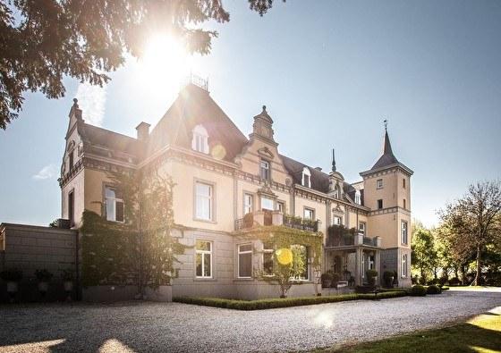 Landgoed Kasteel de Hoogenweerth | Luxe verblijven op een landgoed 2-daags