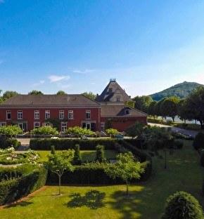 Landgoed Kasteel de Hoogenweerth | Luxe verblijven op een landgoed 3-daags