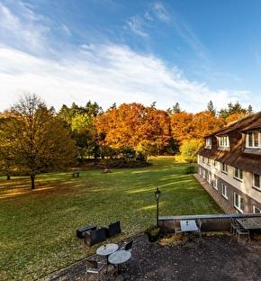 Landhuishotel Herikerberg | Hollandse boslucht in Twente
