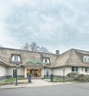 Landhuishotel Herikerberg | Luxe genieten in Twente 3-daags