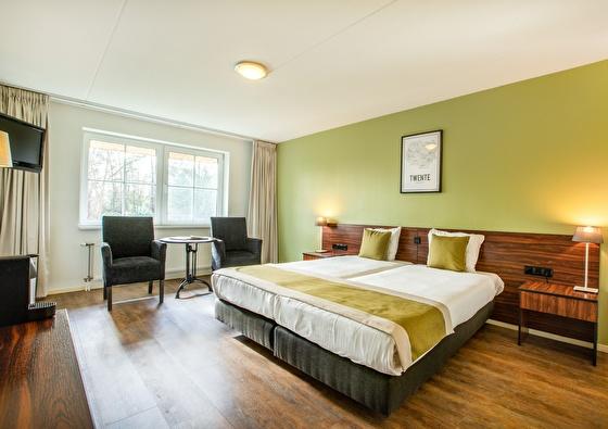 Landhuishotel Herikerberg | Luxe genieten in Twente 4-daags