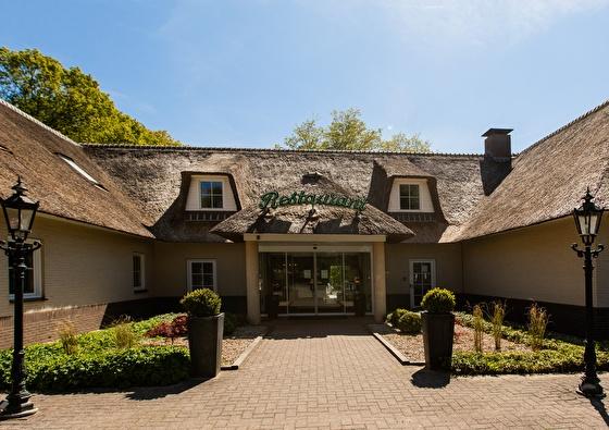 Landhuishotel Herikerberg | Luxe genieten in Twente 5-daags