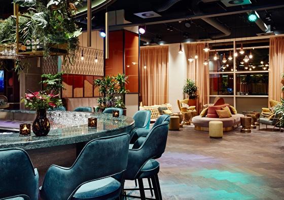 Lindner Hotel en City Lounge Antwerpen   Amai Antwerpen 3-daags