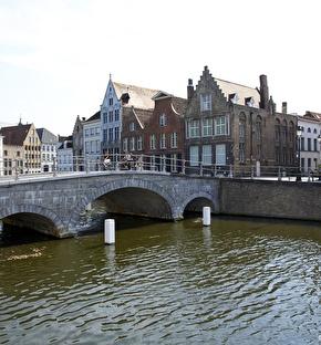 Martin's Brugge | Brugge; puur genieten!