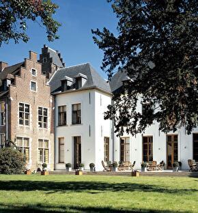Martins KLooster Leuven | Uniek overnachten in een Klooster 3-daags