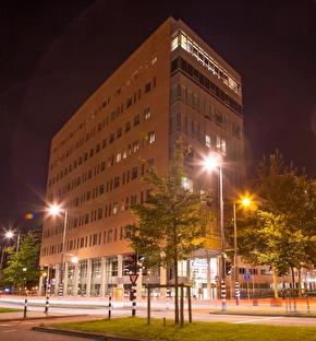 Mercure hotel Amsterdam Sloterdijk Station    Ontdek Amsterdam