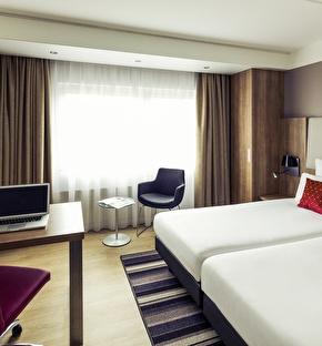 Mercure Hotel Nijmegen Centre | Verrassend Nijmegen!