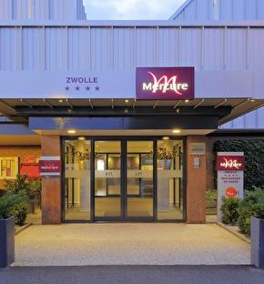 Mercure Hotel Zwolle |  3 dagen Zwolle!