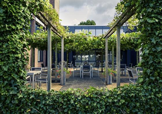 Mercure Hotel Zwolle |  Historie in Hanzestad Zwolle