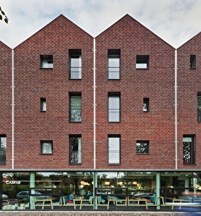 Mode Design Hotel Modez | Slapen en shoppen in Arnhem! 3-daags