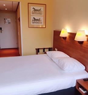 Nescio Hotel Groningen |  Groningen en meer! 4-daags
