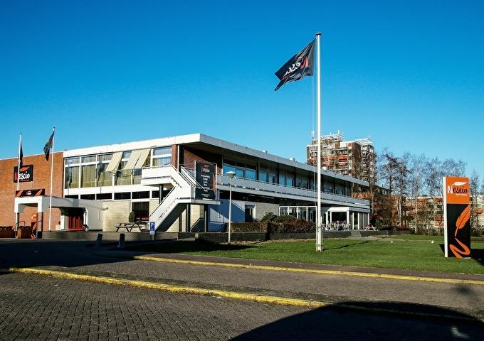 Nescio Hotel Groningen