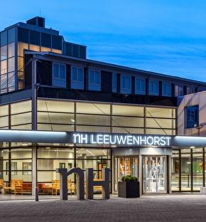 NH Leeuwenhorst | Strandwandelen en shoppen aan zee 3-daags