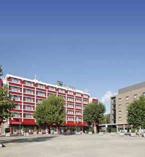 NH Maastricht | Maastricht; sjoenste stad aon de Maos