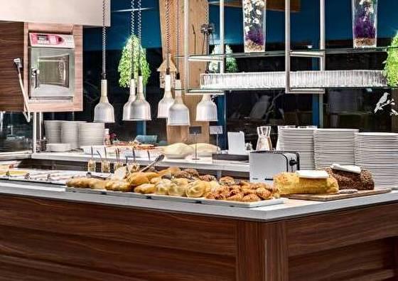 NH Sparrenhorst | Luxe genieten in het Veluwse Nunspeet