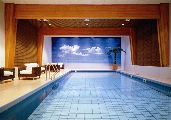 NH Sparrenhorst | Nachtje luxe logeren op de Veluwe