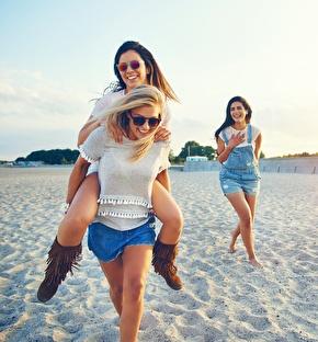 NH Zandvoort | Ga mee naar Zandvoort!