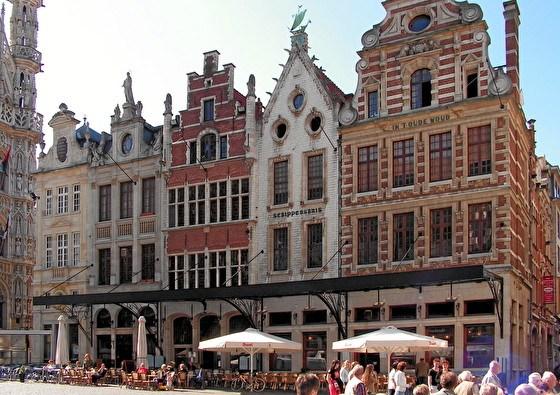 Novotel Leuven Centrum | Bourgondisch genieten in historisch Leuven (2020)