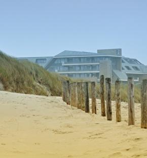Paal 8 Hotel aan Zee   Onvergetelijk mooi Terschelling